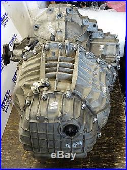 Audi A4 B8 2.0 Tdi Diesel 7 Speed Automatic Cvt Gearbox MMV 2011
