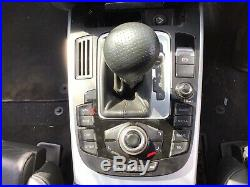 Audi A4 B8 A5 2.0 Tdi Gearbox Multitronic Automatic Lla Cvt 2008-12