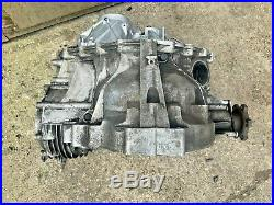 Audi A4 B8 A5 8t 2008-11 2.7 Tdi Automatic Gearbox Bell Housing Case 0aw301103n