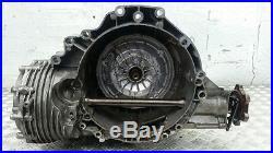 Audi A4 B8 A5 8t 2.0 Tdi 2008-2012 Lla Gearbox Cvt 8 Speed Automatic
