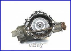 Audi A4 B8 A5 8t Ctv Stepless Auto Lla Gearbox Transmission Tcu Off 2.0tdi