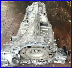 Audi A4 B8 A5 8t S4 S5 3.0t Petrol Automatic 7 Speed S Tronic Gearbox Ngy Code