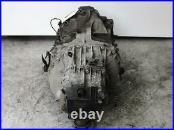 Audi A4 Gearbox Cvt Automatic Transmission 3.0 Petrol Ghr 01j300047e 04-08