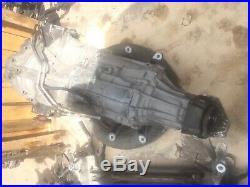 Audi A4 S4 2011 (b8) 3.0 Tfsi Petrol 7 Speed Automatic Gearbox 0b5 Code Lhk