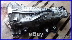 Audi A4 S4 Rs4 A5 S5 Rs5 3.0 Tfsi Gearbox Pww Code 7 Speed Auto Matic Breaking