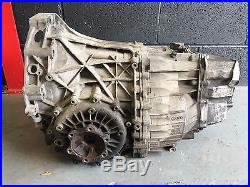 Audi A4 (b7) A6 (c6) 2.0 Tdi Automatic Multitronic Gearbox (kts)