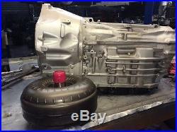 Audi A5 08-16 7 Speed Ob5 Gearbox Repair Service