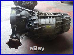 Audi A5 2008-2012 A4 B8 2008-2012 2.7 Tdi Automatic Gearbox Kss Spares Only