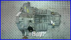Audi A5 2.0 TFSI Petrol Multitrronic Automatic CVT Gearbox 4k Miles NDV CDNC