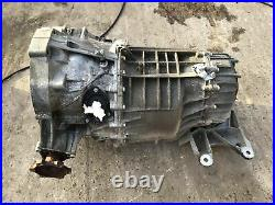 Audi A5 2.0 Tfsi Petrol Automatic Gearbox Cvt With Torque Converter Code Lkv