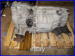 Audi A5 2.7 Tdi 2011 Automatic Multitronic Gearbox 62k Miles 0aw301383 Warranty