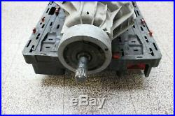 Audi A5 8f7 09-12 2.0 Tfsi Quattro Automatic Transmission Gearbox / Msa