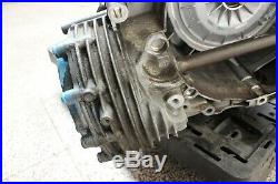 Audi A5 8t 8f7 09-12 2.0 Tfsi Cvt Automatic Gearbox / Code Lkv