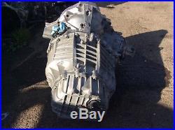 Audi A5 A4 A6 2.7 Tdi Multitronic Automatic Gearbox LAU 2008-2012