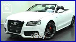 Audi A5 Cvt Automatic Gearbox Quattro 3.0 Tdi 2008 Jks, Ljb Multitronic 7 Speed