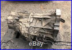 Audi A6 2004-08 2.0 Tdi Automatic Gear Box 01j301383t Jzj Code