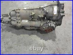 Audi A6 2.7 Tdi Quattro Allroad (06'-11') Automatic Gearbox Code Hnn