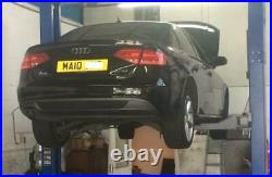 Audi A6 3.0 Automatic Cvt 8 Speed Recondition Gearbox Suply And Fit 2010-13