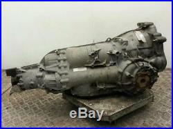 Audi A6 3.0 Petrol Quattro 6 Speed Automatic Gearbox 66,468 Miles 1071040102 KKT