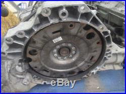 Audi A6 3.0 Tdi 2014 S-tronic Automatic Gearbox 0b 5301383 K / 0b5301383k