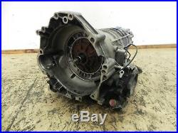 Audi A6 4B C5 2.5 TDI DEQ Automatikgetriebe Getriebe o. Wandler automatic gearbox