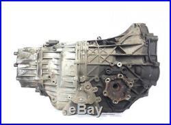 Audi A6 C5 2.5 Tdi Fwd Multitronic Ghd Jlj Gearbox Transmission 43/9 4.77 4,77
