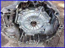 Audi A6 C5 2.5 Tdi V6 Auto Automatic Gearbox Fsc20106042 P70z9k2