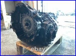 Audi A6 C5 2.5 V6 Tdi Cvt Gearbox Gjt 01j300047rx