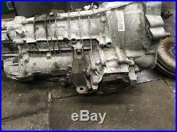 Audi A6 C5 4B 2.7t Bi-Turbo Quattro Automatic Gearbox FAX 5HP-19