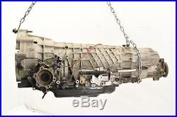 Audi A6 C5 4B 4.2 V8 Automatic Gearbox Transmission ECF Automatik Getriebe