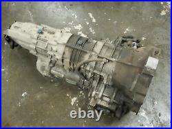 Audi A6 C5 Allroad 5 Speed ZF Automatic Gearbox Type EYJ 01V300050