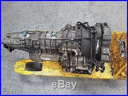 Audi A6 C5 Allroad Quattro 2 5 Tdi 1999-2005 Auto Gearbox Code Eyj