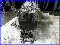 Audi A6 C6 2004-2008 2.0 Tdi Jql Automatic Gearbox Jql (d98)