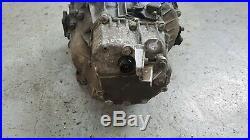 Audi A6 C6 2.0 Tdi Engine Bre 2004-2008 7 Speed Auto Cvt Gearbox Code Jql
