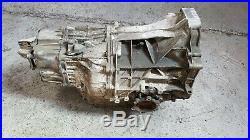 Audi A6 C6 2.0 Tfsi Engine Bpj 2004-2008 Multitronic Gearbox Code Ktb