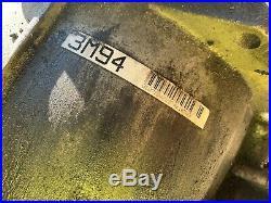 Audi A6 C6 2.7 3.0 Tdi Diesel Automatic Gearbox Transmission Zfs 3m94