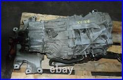 Audi A6 C6 2.7 Cana Tdi Diesel Automatic Cvt Gearbox Multitronic 2009