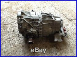 Audi A6 C6 2.7 TDI Multitronic Automatic Transmision Gearbox KLP 2008