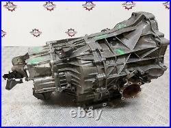 Audi A6 C6 2.7 Tdi Diesel Automatic Cvt Gearbox Code Jze