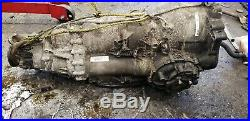 Audi A6 C6 3.0TDI 2007 Automatic Gearbox with torque converter