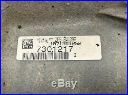 Audi A6 C6 3.0 Tdi Quattro Automatic Gearbox Transmission 6 Speed Khc