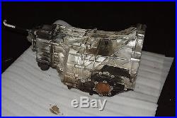 Audi A6 C6 4F 2.4 i Multitronic Automatic Gearbox HSX Getriebe Multitronik