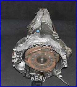 Audi v8 getriebe