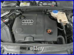Audi A6 C6 4f 2005-2008 2.0 Tdi Diesel Auto Matic Multitronic Gearbox Code Ktd