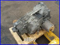 Audi A6 C6 4f 2.0 Tdi Bre'07 Multitronic Automatic Gearbox Code Jql