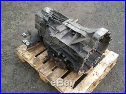Audi A6 C6 4f 2.0tdi Bre Multitronic Automatic Gearbox Code Jfl