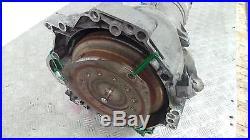 Audi A6 C6 Allroad 2005-2009 Automatic Gearbox 2.7 TDI V6 Quattro JMP Code