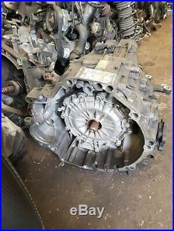 Audi A6 C6 Ktb Automatic Multitronic gearbox