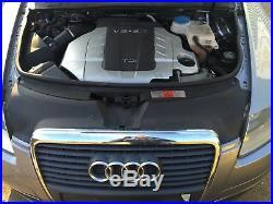 Audi A6 C6 Quattro 4wd Awd 2004-2008 2.7 Tdi Gearbox Automatic Hyn