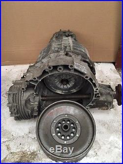 Audi A6 C7 2011-ON 2 0TDI DSG/AUTOMATIC S-TRONIC 7 SPEED